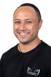 North Ryde Remedial Massage Therapist Tom Clarke